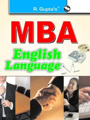 MBA` English Language