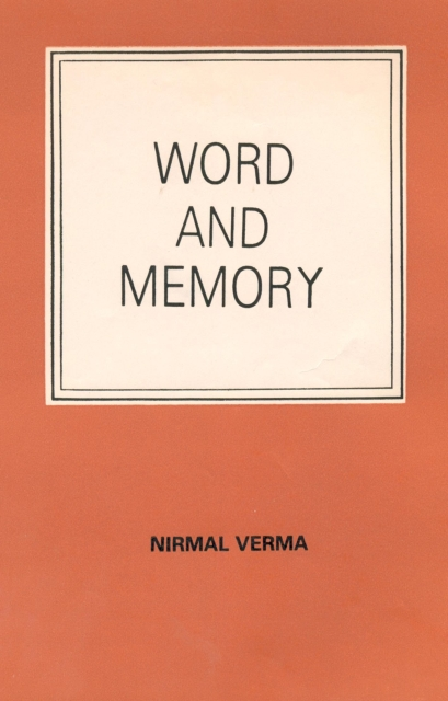 Word and memory