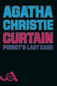 Curtain:Poirot