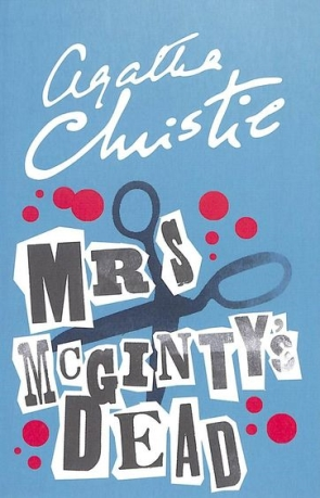 Mrs McGinty`s Dead