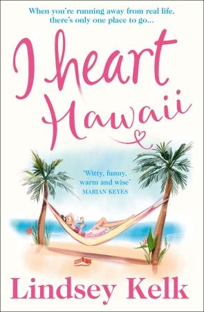 I Heart Hawaii - I Heart Series (8)