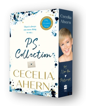 Cecelia Ahern's PS Collection