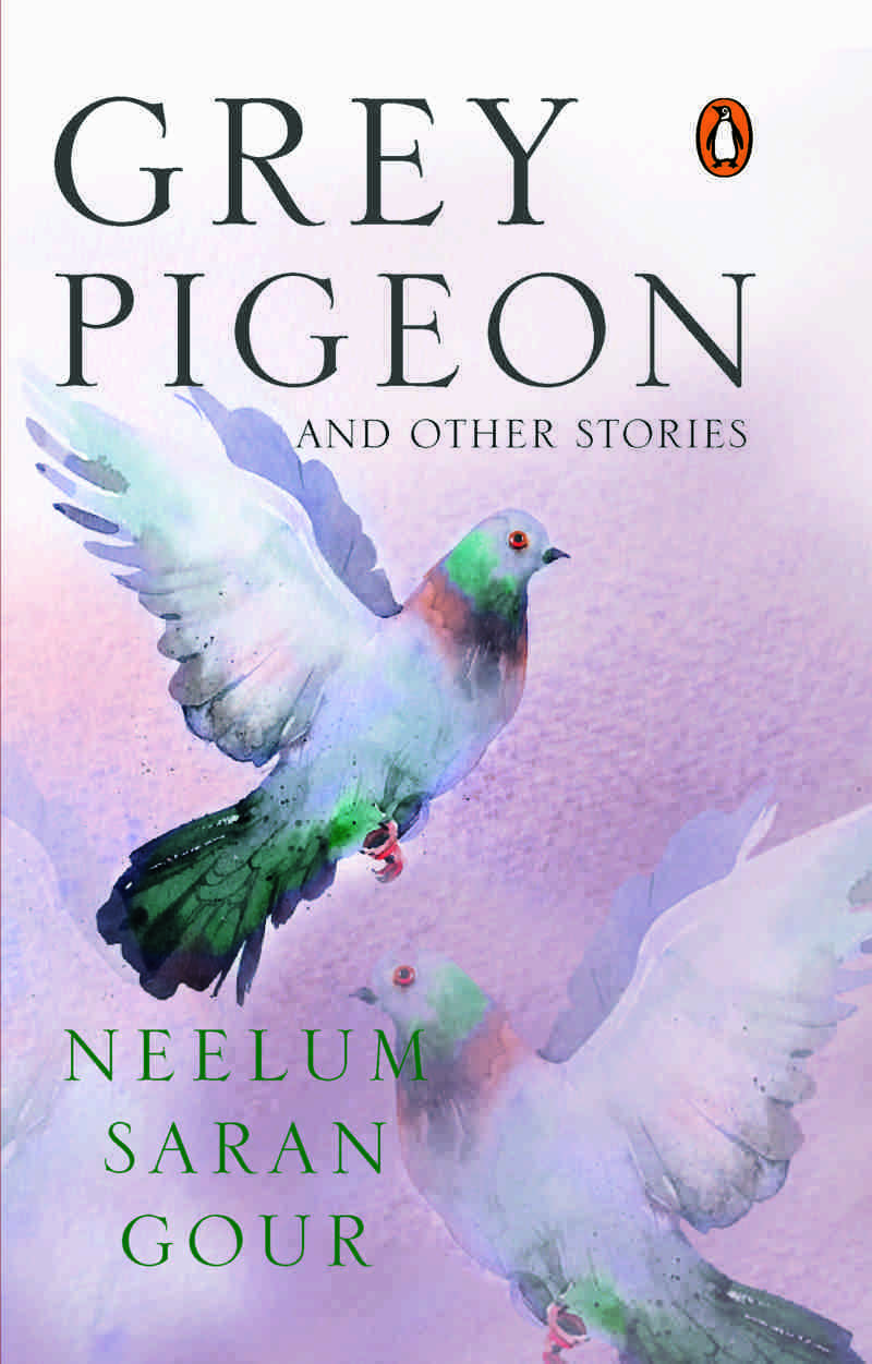 Grey Pigeon and Other Stories