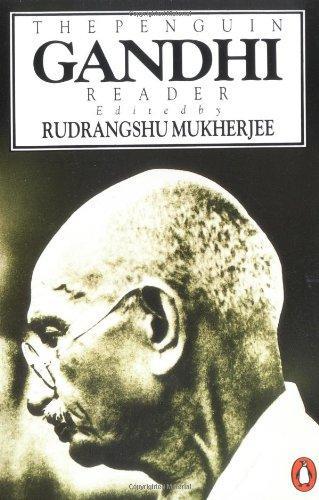 Penguin Gandhi Reader