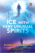 ICE With Very Unusual Spirits.