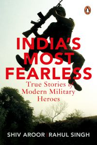 India`s Most Fearless