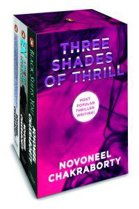 Three Shades of Thrill (Box Set)