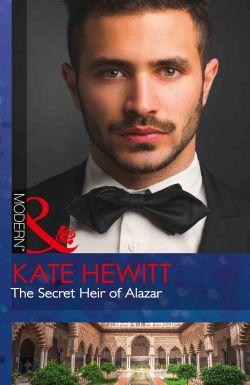 The Secret Heir Of Alazar