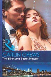 The Billionaire`s Secret Princess