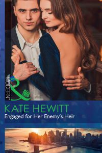 Engaged For Her Enemy`s Heir