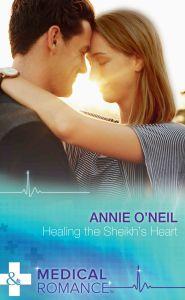 Healing The Sheikh`s Heart