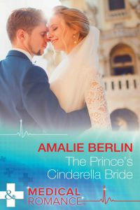 The Prince`s Cinderella Bride