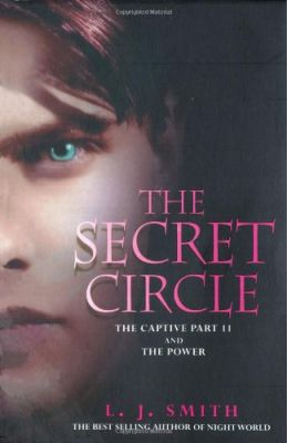 SECRET CIRCLE BIND UP 2