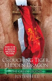 CROUCHING TIGER, HIDDEN DRAGON` SWORD OF DESTINY