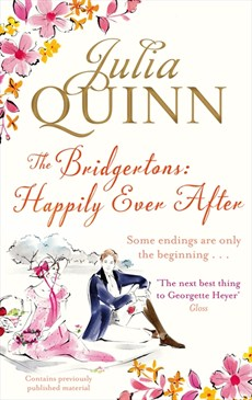 THE BRIDGERTONS` HAPPILY EVER AFTER