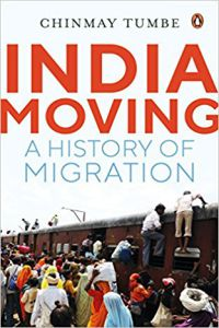 India Moving a History of Migration