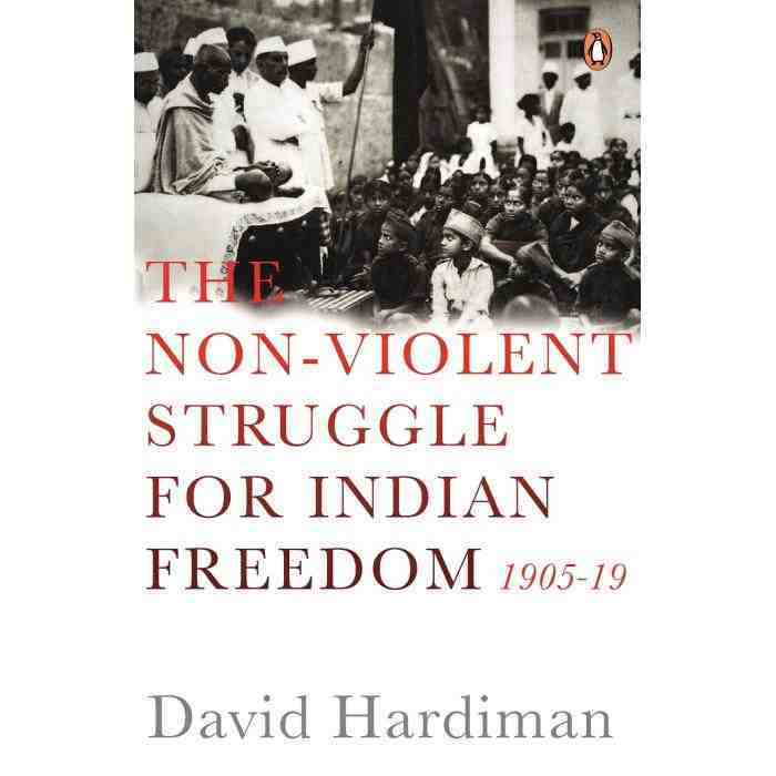 The Non-Violent Struggle for Freedom 1905-1919