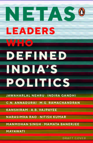 Netas: Leaders Who Defined India