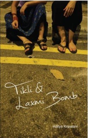 Tikli and Laxmi Bomb