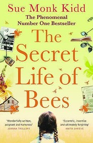THE SECRET LIFE OF BEES (B FORMAT)