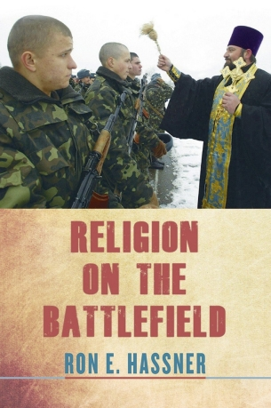 Religion on the Battlefield