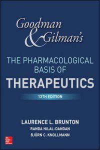 Goodman And Gilman