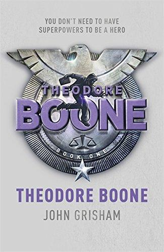 THEODORE BOONE (UK EDITION)