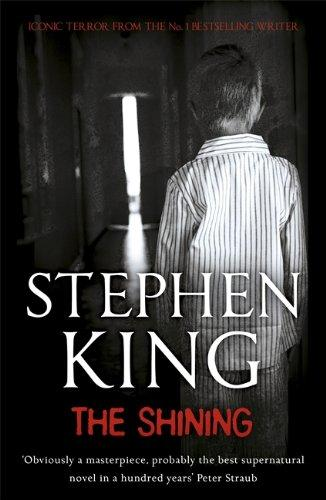 THE SHINING (REISSUE)