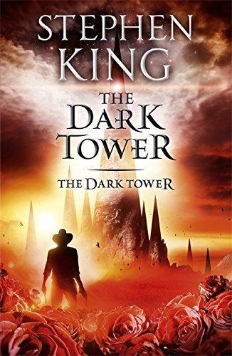 THE DARK TOWER VII` THE DARK TOWER (REISSUES)