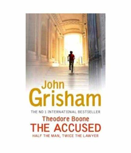 THE ACCUSED` THEODORE BOONE 3 (REISSUES)