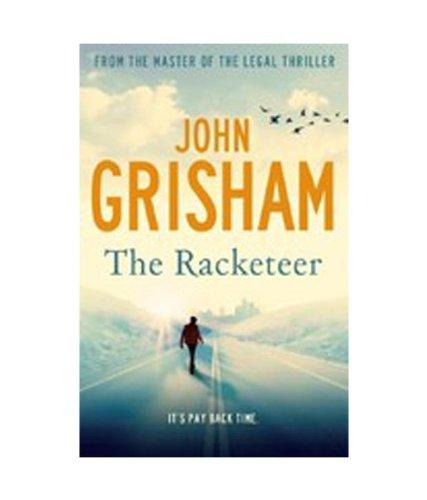 THE RACKETEER (NEW FORMAT)