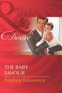 The Baby Favour