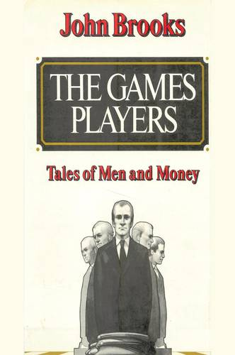The Games Players