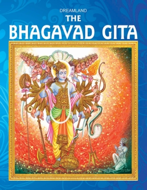 The Bhagwad-Gita (English)