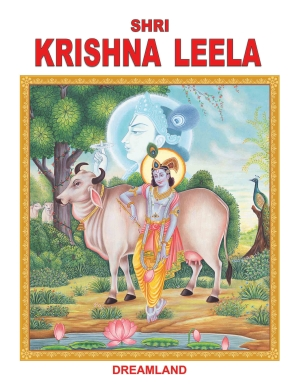Shri Krishna Leela (English)
