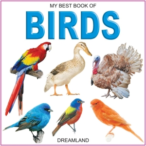 My Best Book Series - Birds