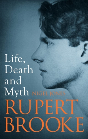 Life, Death and Myth: Rupert Brooke