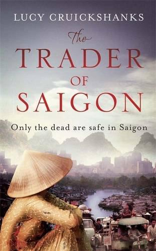 TRADER OF SAIGON
