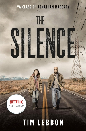 The Silence (Movie Tie in edition)
