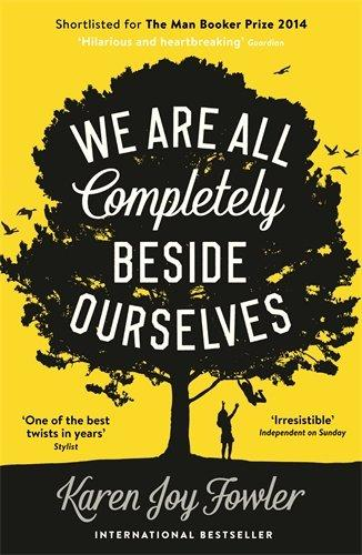 WE ARE ALL COMPLETELY BESIDE OURSELVES (B FORMAT) (SRD)