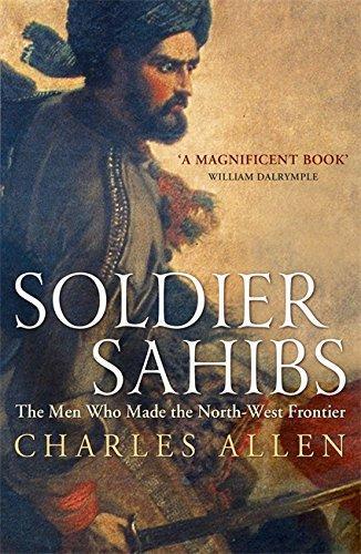 SOLDIER SAHIBS (REISSUE)