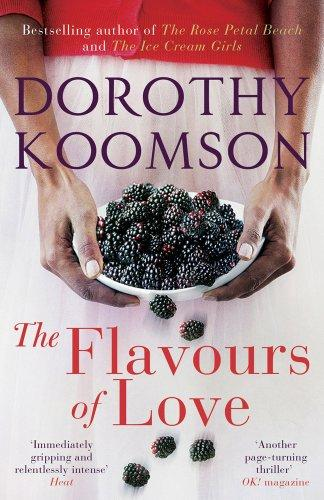 FLAVOURS OF LOVE (OME)