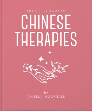 Oh Little Book-Mbs Chinese Therapies