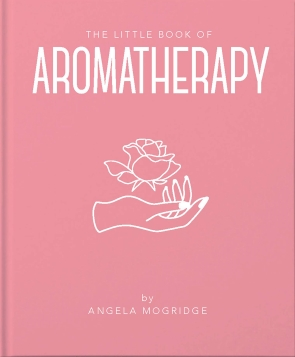 Oh Little Book-Mbs Aromatherapy