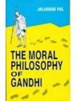 the Moral Philosophy of Gandhi