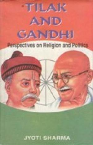 Tilak And Gandhi