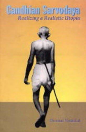 Gandhian Sarvodaya