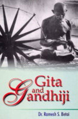 Gita And Gandhiji