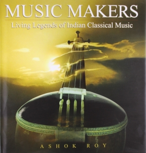 MUSIC MAKERS LIVING LEG. OF INDIAN CLASSICAL MUSIC