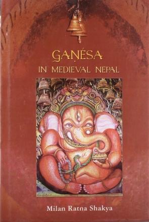 GANESA IN MEDIEVAL NEPAL